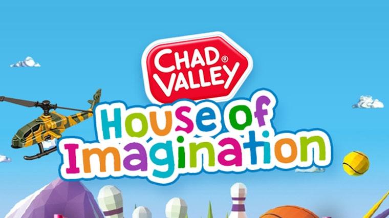 Argos Chad Valley